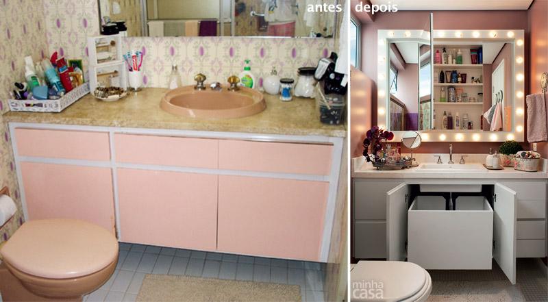 02-banheiro-tem-luzes-de-camarim-paredes-rosas-e-marcenaria-inteligente