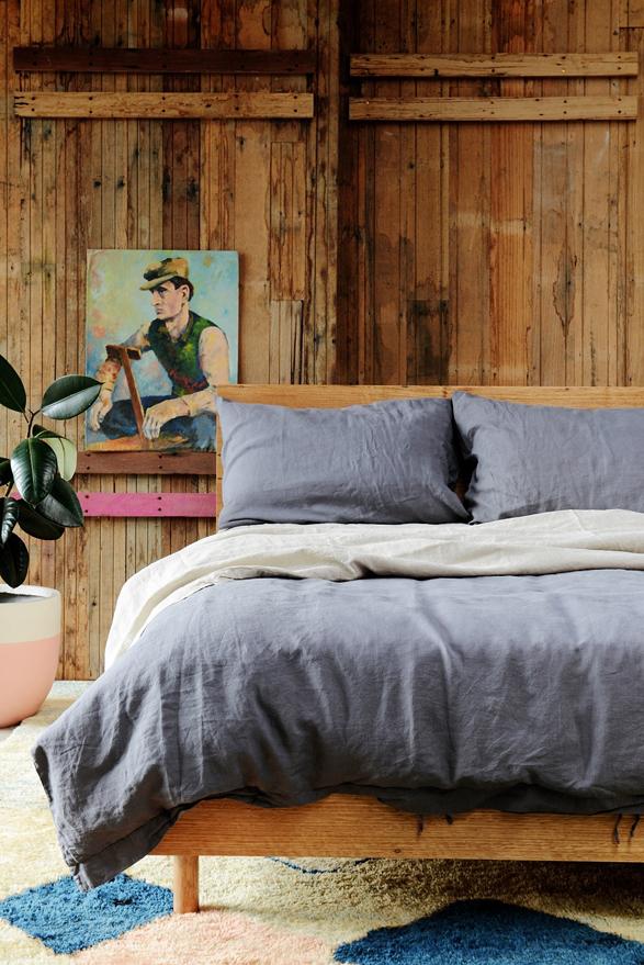 cama 4 casa baunilha