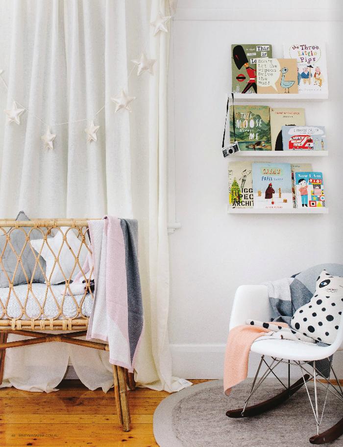 casa baunilha quarto infantil 6